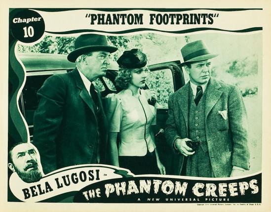 The Phantom Creeps Chapter 10 (4)