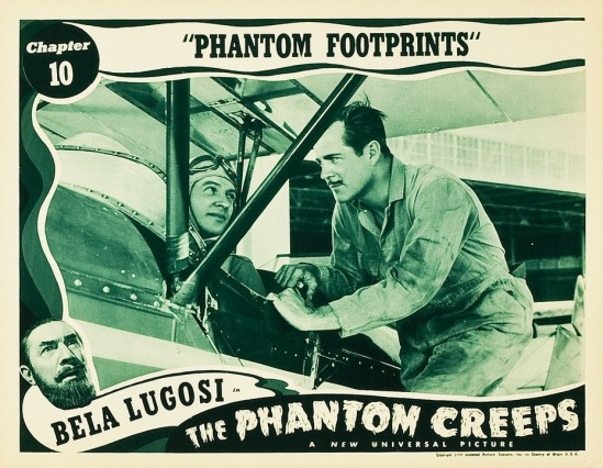 The Phantom Creeps Chapter 10 (5)