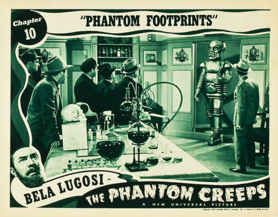 The Phantom Creeps Chapter 10 (6)