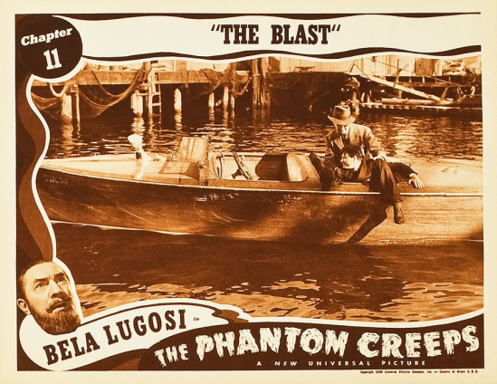 The Phantom Creeps Chapter 11 (3)