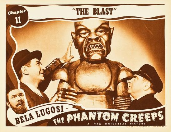The Phantom Creeps Chapter 11 (4)