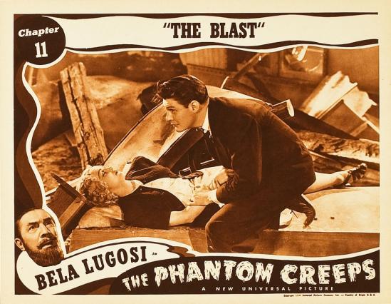 The Phantom Creeps Chapter 11 (5)