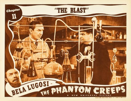 The Phantom Creeps Chapter 11 (6)