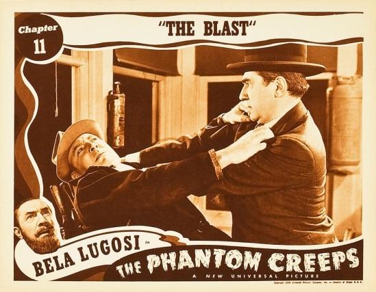The Phantom Creeps Chapter 11 (7)