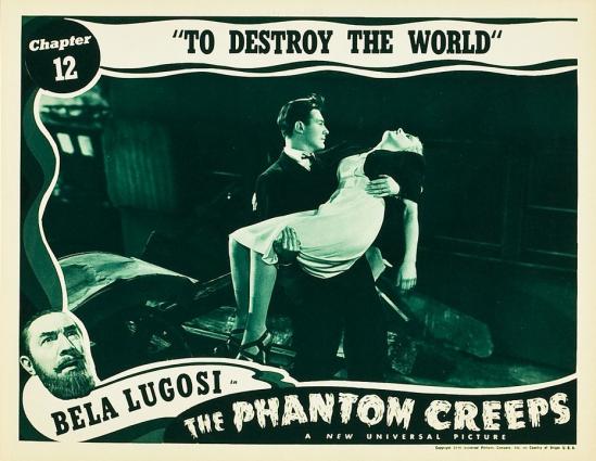 The Phantom Creeps Chapter 12 (4)