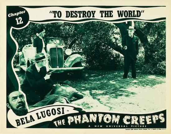 The Phantom Creeps Chapter 12 (5)