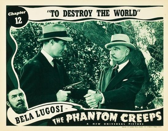 The Phantom Creeps Chapter 12 (7)