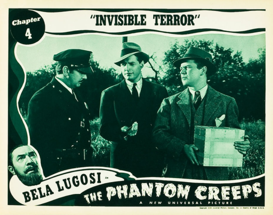 The Phantom Creeps Chapter 4 (6)