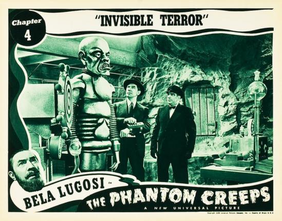 The Phantom Creeps Chapter 4 (7)