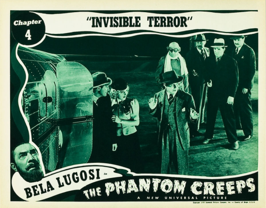 The Phantom Creeps Chapter 4 (8)