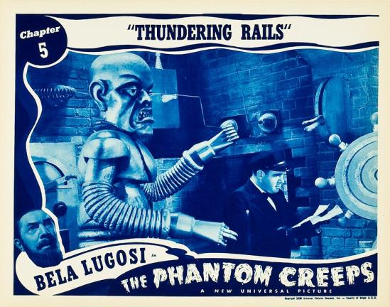 The Phantom Creeps Chapter 5 (3)