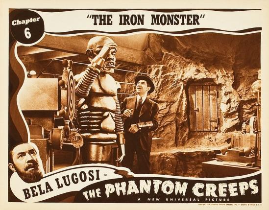 The Phantom Creeps Chapter 6 (3)