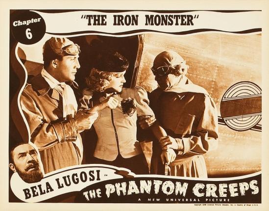 The Phantom Creeps Chapter 6 (4)