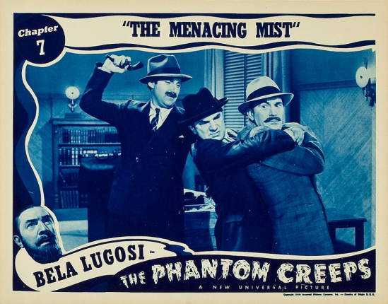 The Phantom Creeps Chapter 7 (4)
