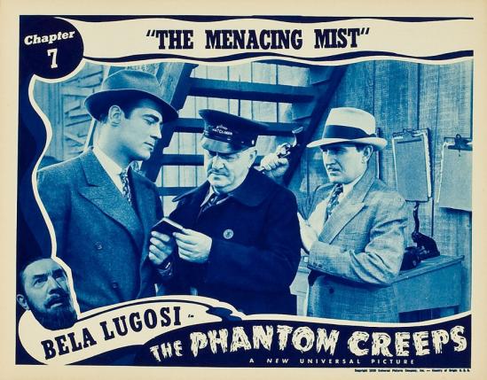 The Phantom Creeps Chapter 7 (5)