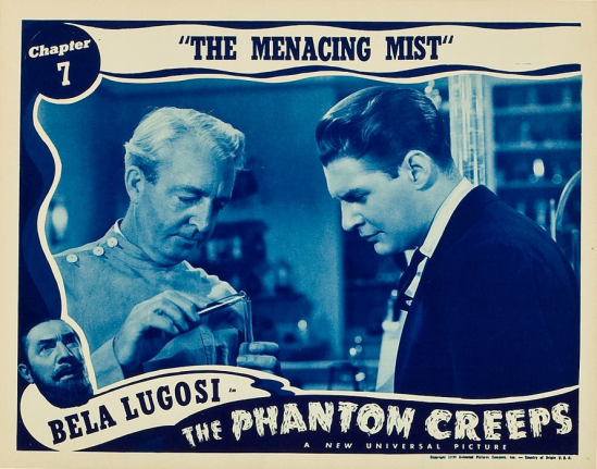 The Phantom Creeps Chapter 7 (6)