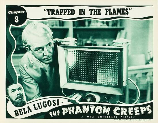 The Phantom Creeps Chapter 8 (4)