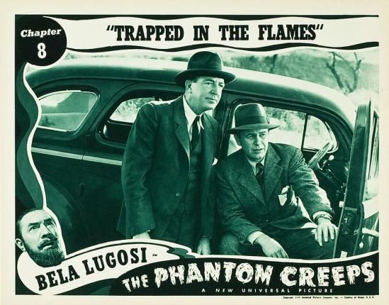 The Phantom Creeps Chapter 8 (5)