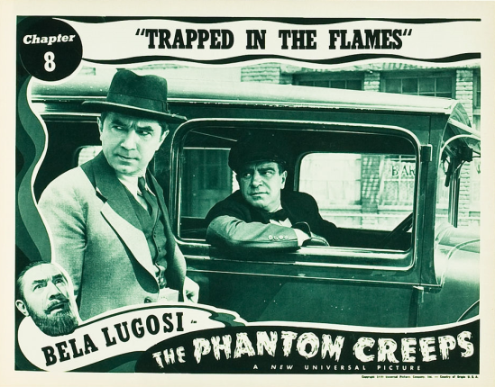 The Phantom Creeps Chapter 8 (6)