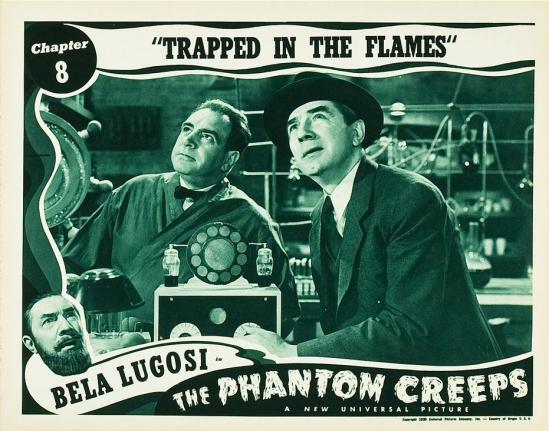 The Phantom Creeps Chapter 8 (7)