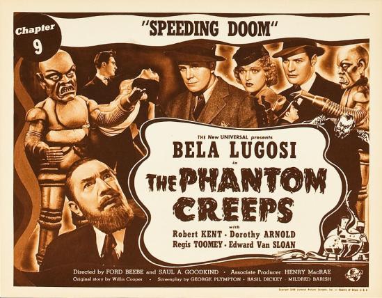 The Phantom Creeps Chapter 9 (1)