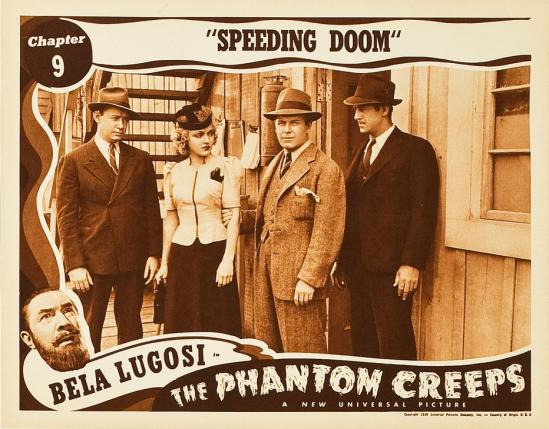 The Phantom Creeps Chapter 9 (3)