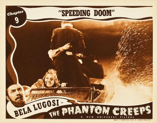 The Phantom Creeps Chapter 9 (4)