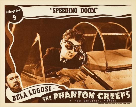 The Phantom Creeps Chapter 9 (5)