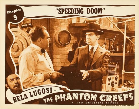 The Phantom Creeps Chapter 9 (6)
