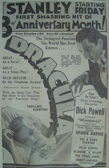 The Pittsburgh Post February 26, 1931