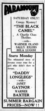 The Simmons Brand (Abilene, Tex.), June 20, 1931