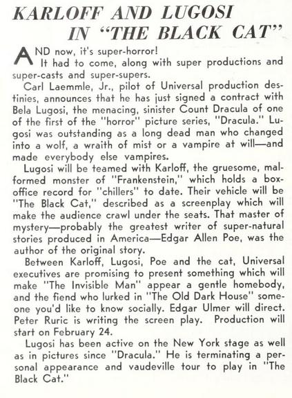 Universal Weekly, February 17, 1934