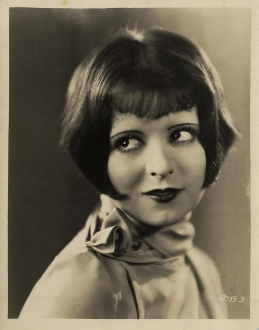 Clara Bow In Dancing Mothers 1926