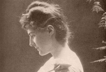 Florence Stoker 1