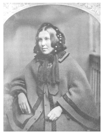 Stoker's Mother