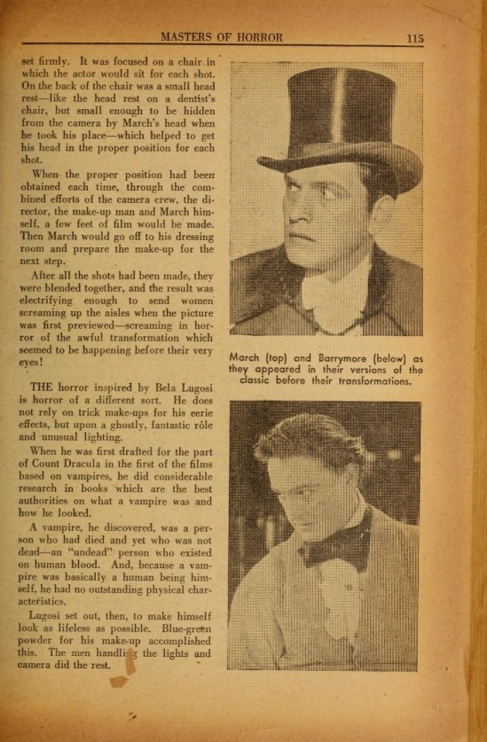 Movie Action Magazine February 1936 10