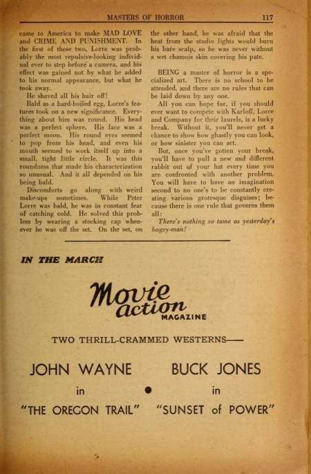 Movie Action Magazine February 1936 12