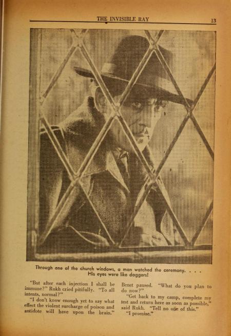 Movie Action Magazine January 1936 11