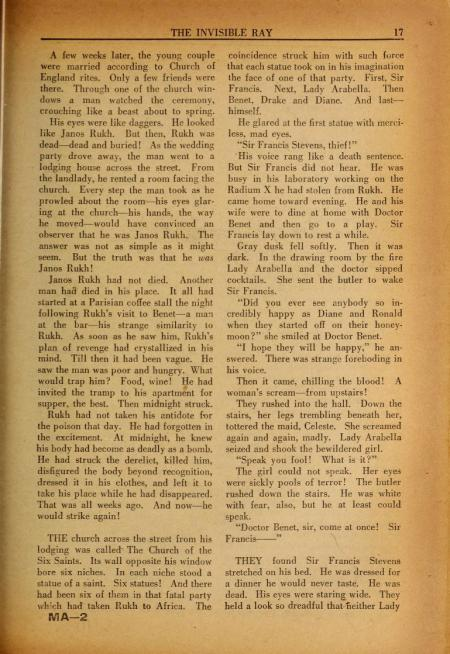 Movie Action Magazine January 1936 15