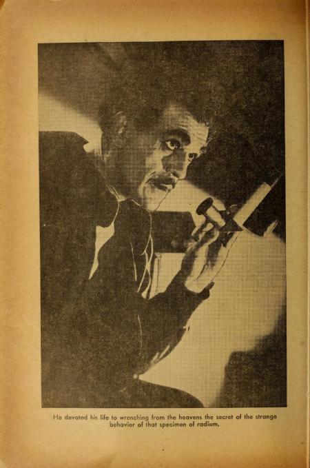 Movie Action Magazine January 1936 2