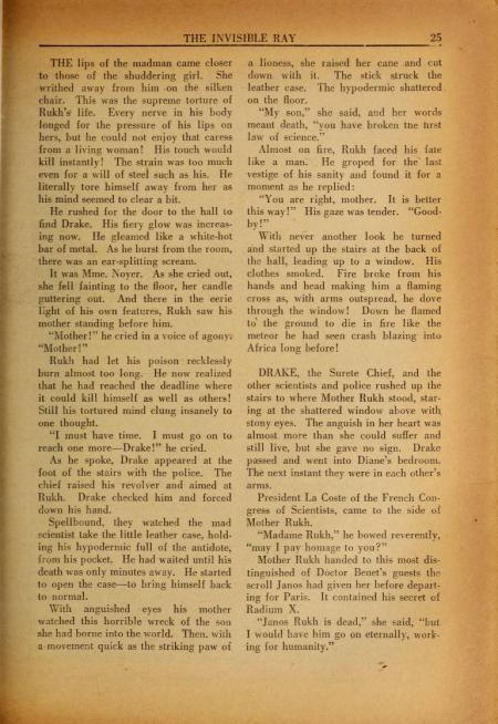 Movie Action Magazine January 1936 23
