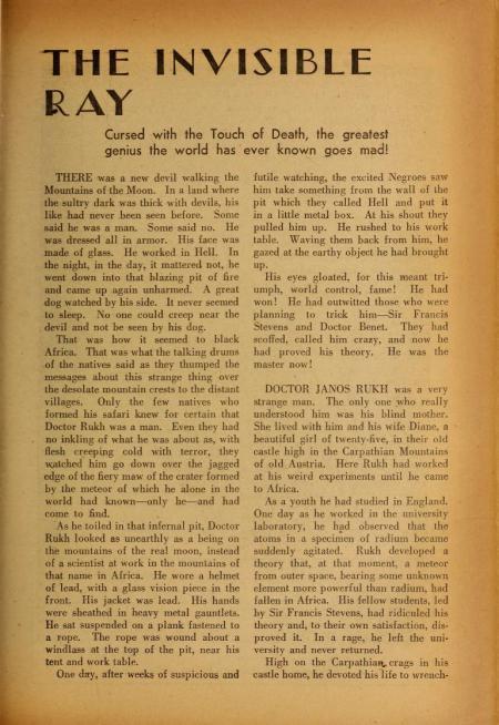 Movie Action Magazine January 1936 3