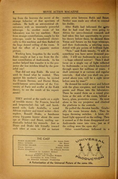 Movie Action Magazine January 1936 4