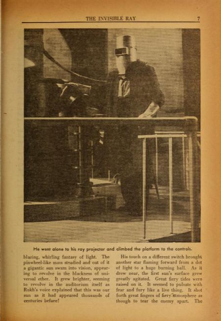 Movie Action Magazine January 1936 5