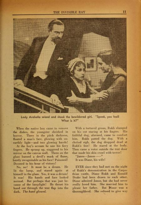 Movie Action Magazine January 1936 9