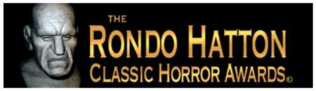 Rondo Hatton Awards
