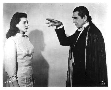Abbott and Costello Meet Frankenstein (PS)