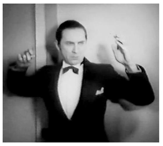 Bela Lugosi in Wild Company
