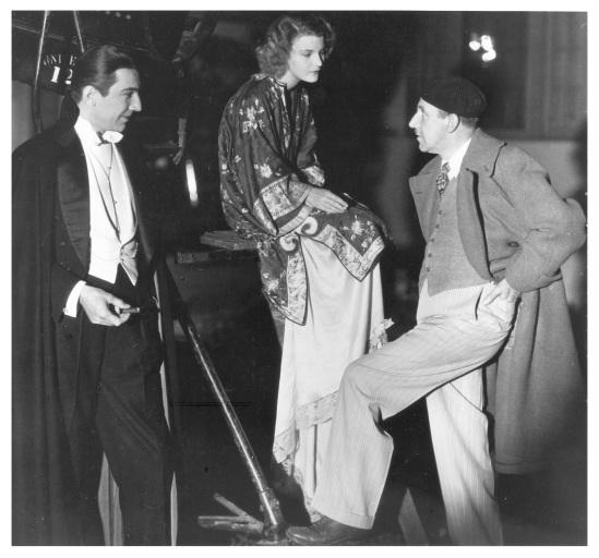 Dracula - Bela Lugosi, Helen Chandler, Tod Browning