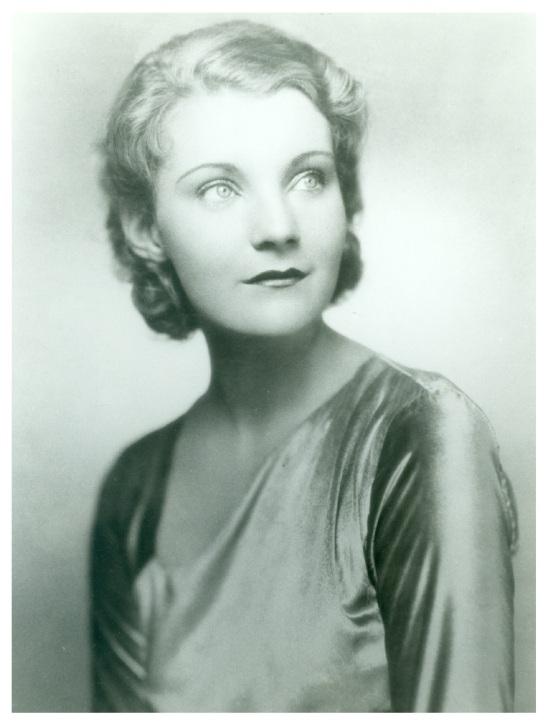 Dracula - Helen Chandler 2